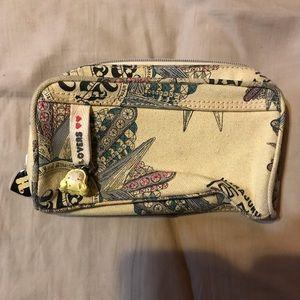 Harajuku lovers makeup bag